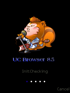 UC Browser Cloud 8.5.0 HUI2.0.4TV Black BG Splash + Uc Rockstar Splash&Night Blue ExtraTheme UC-Cloud850HandlerUICaptura_67396113237
