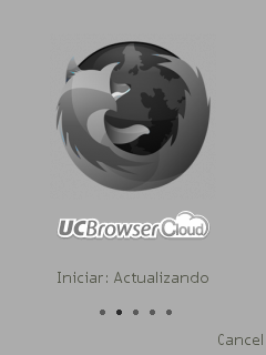 UC Browser 8.5.0.185 HUI205 SGray BG Splash+Firefox Splash&Theme + Doble Trick Ideas UCC850185HUIC0